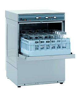 We recommend Maidaid Front Loading Glasswashers